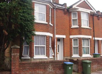 3 bed semi-detached house to rent in Highfield Lane, Southampton SO17