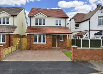 Thumbnail 3 bed detached house for sale in Alma Road, Herne Bay, Kent