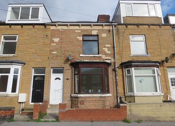 Thumbnail 4 bed terraced house to rent in Garton Terrace, Leeds