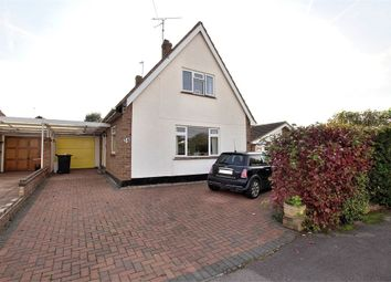 Thumbnail 2 bed property for sale in Springfields, Dunmow