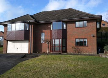 Thumbnail 4 bed detached house for sale in Whitehill Lane, Drybrook