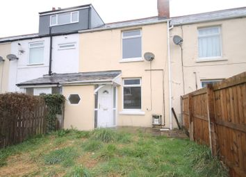 Thumbnail 2 bed terraced house for sale in 5 George Street, Langley Park, Durham, County Durham