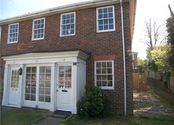 Thumbnail 2 bedroom terraced house to rent in Hill Lands, Wargrave, Berkshire