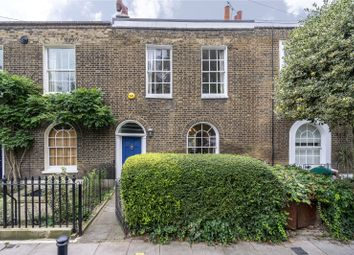 Canonbury Grove, London N1. 3 bed terraced house for sale