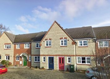 Thumbnail 3 bed terraced house to rent in Bryony Road, Bicester OX26,