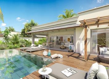 Thumbnail 3 bed villa for sale in Black River Area, Black River Area, Mauritius