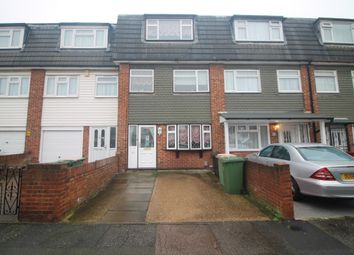 Young Road, London E16. 4 bed terraced house for sale