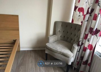 Thumbnail 1 bed flat to rent in Waterview House, London