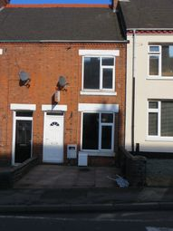 Thumbnail 3 bed terraced house to rent in Haunchwood Road, Nuneaton