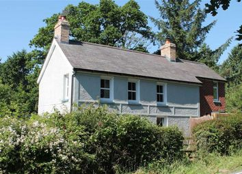 Thumbnail 3 bed cottage for sale in Cwm Cou, Newcastle Emlyn