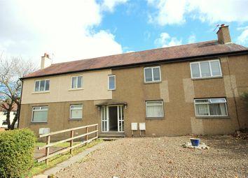 Thumbnail 1 bed flat for sale in Keir Hardie Avenue, Laurieston, Falkirk