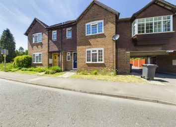 Thumbnail 3 bed property for sale in Oxford Road, Sutton Scotney, Winchester