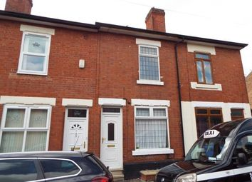 Thumbnail 3 bedroom terraced house for sale in Boden Street, Derby, Derbyshire