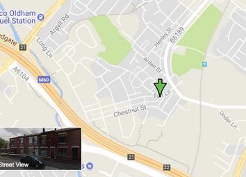Thumbnail 1 bed flat to rent in Turf Lane, Chadderton