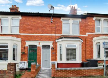 Thumbnail 3 bedroom terraced house to rent in Brunswick Street, Old Town, Swindon, Wiltshire