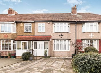 Thumbnail 3 bed terraced house for sale in Heversham Road, Bexleyheath