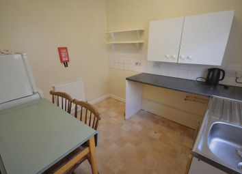 Thumbnail 1 bed flat to rent in Marsh Street, Llanelli