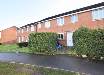 3 bed terraced house for sale in Terry Road, New Stoke Village, Coventry - No Chain CV3