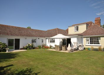 Thumbnail 5 bed property for sale in Seaview Avenue, West Mersea, Colchester