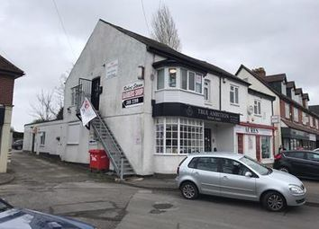 Thumbnail Office to let in First Floor, 76 Walsall Road, Sutton Coldfield, West Midlands
