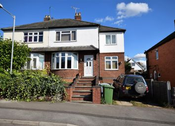 Thumbnail 3 bedroom semi-detached house for sale in Landseer Road, Southwell