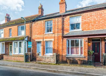 Thumbnail 2 bed terraced house for sale in Nelson Street, Thame