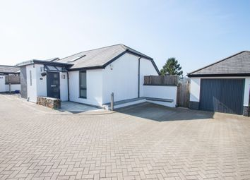 Thumbnail 4 bedroom detached house for sale in Looseleigh Park, Plymouth