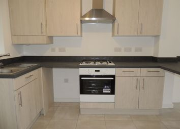 Thumbnail 3 bed terraced house to rent in Corsair Drive, Buckshaw Village, Chorley