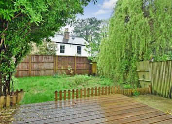 Thumbnail 4 bed detached house to rent in Howard Place, Reigate Hill, Reigate