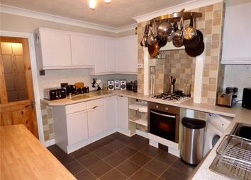 Thumbnail 2 bed end terrace house for sale in Moss Bay Road, Workington, Cumbria