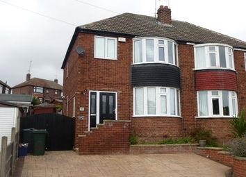 Thumbnail 3 bed property to rent in Barrie Grove, Hellaby, Rotherham