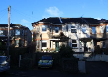 Thumbnail 4 bed end terrace house for sale in Bourne Valley Road, Poole