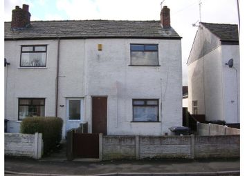 Thumbnail 2 bedroom end terrace house to rent in Holborn Avenue, Wigan