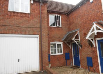 Thumbnail 3 bed terraced house for sale in Weaver Court, Sutton Coldfield