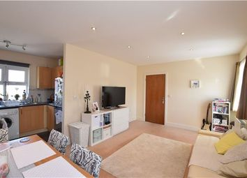 Thumbnail 2 bedroom flat for sale in Aragon Place, Morden, Surrey