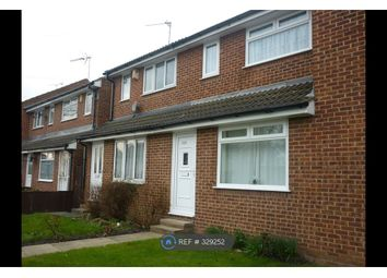 Thumbnail 2 bed terraced house to rent in Whincover Drive, Leeds