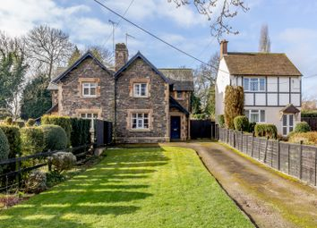 3 bed semi-detached house for sale in Stonehouse Cottage, Leicester, Leicestershire LE6