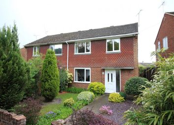 Thumbnail 3 bed semi-detached house for sale in Ash Hill Road, Ash