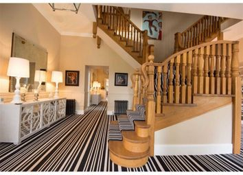 Thumbnail 6 bed detached house for sale in Laurencekirk