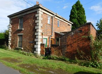 Thumbnail 3 bed detached house for sale in Station Road, Firsby, Spilsby