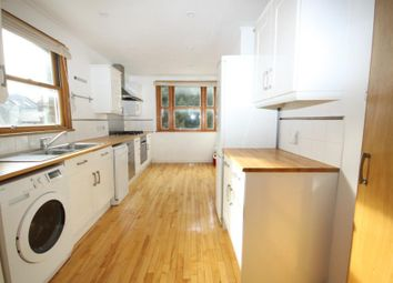 Thumbnail 3 bed flat to rent in Quentin Road, Lewisham