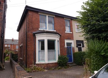 Thumbnail 3 bed semi-detached house for sale in Linden Terrace, Pontefract