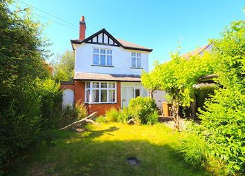 Thumbnail 3 bed detached house for sale in Leicester Lane, Desford, Leicester