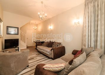 Thumbnail 1 bed flat to rent in Elder Road, London