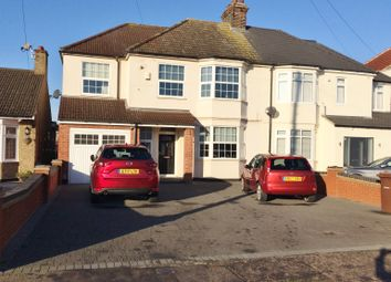 4 bed semi-detached house for sale in Windsor Avenue, North Grays RM16