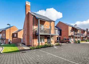 Thumbnail 3 bed end terrace house for sale in Wakelin Gardens, Winchester