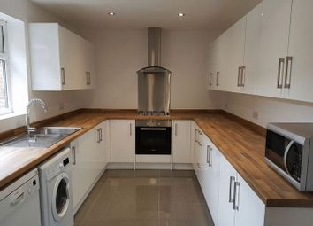 Thumbnail 6 bed semi-detached house to rent in Balfour Road, Nottingham