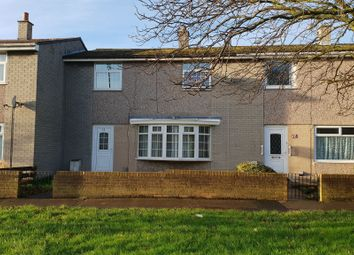 Thumbnail 3 bed terraced house to rent in Southend Parade, Hebburn