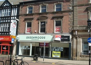 Thumbnail Commercial property to let in College Street, Rotherham