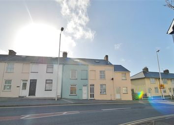 Thumbnail 3 bed terraced house to rent in Beehive Terrace, Trefechan, Aberystwyth